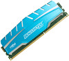 Модуль памяти CRUCIAL Ballistix Sport BLS4G3D18ADS3(J) DDR3 -  4Гб 1866, DIMM,  Ret вид 2