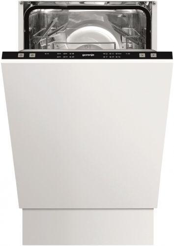 Посудомоечная машина узкая GORENJE GV51011