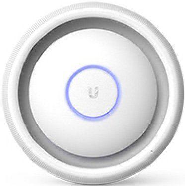 Точка доступа UBIQUITI UAP-AC-EDU,  белый [uap-ac-edu-eu]