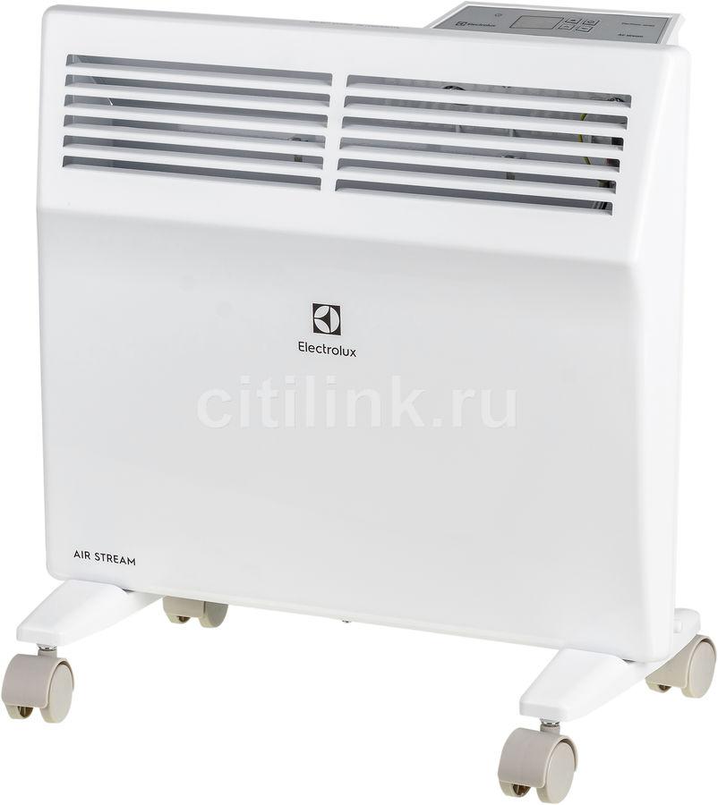 Конвектор ELECTROLUX ECH/AS-1000 ER,  1000Вт,  белый [нс-1120124]