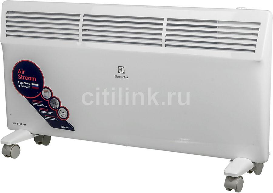 Конвектор ELECTROLUX ECH/AS-2000 MR,  2000Вт,  белый [нс-1120252]