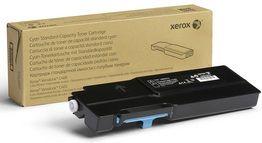 Картридж XEROX 106R03510 голубой