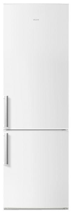 Холодильник АТЛАНТ ХМ 6326-101,  двухкамерный,  белый