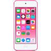 MP3 плеер APPLE iPod touch 7flash 128Гб розовый/белый