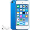 MP3 плеер APPLE iPod touch 7 flash 128Гб голубой/белый [mkwp2ru/a (a1421)] вид 3