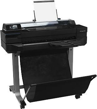 Плоттер HP Designjet T520 e-Printer (CQ890B) A1/24