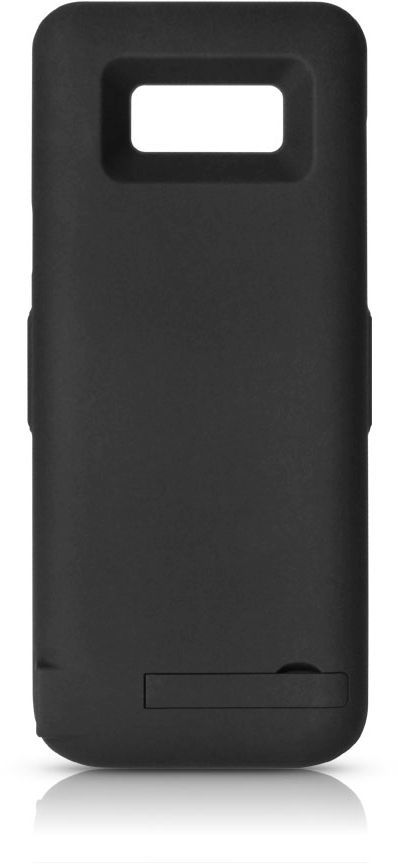 Внешний мод батарея DF sBattery-20 для Samsung Galaxy S8 5500mAh USB Type-C черный (DF SBATTERY-20 ( [df sbattery-20 (black)]