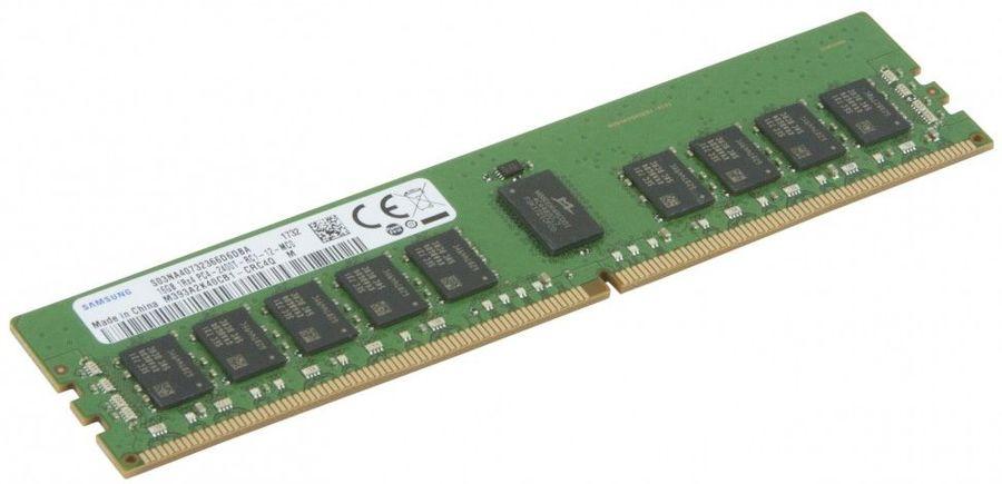 Память DDR4 SuperMicro MEM-DR416L-SL06-ER24 16Gb DIMM ECC Reg PC4-19200 CL17 2400MHz