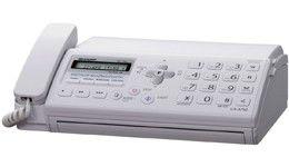 Факс SHARP FO-A760,  на основе термопереноса,  белый
