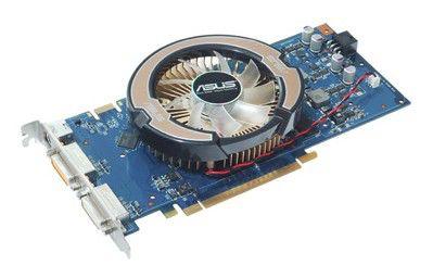 Видеокарта ASUS GeForce 9600 GT,  512Мб, DDR3, Ret [en9600gt top/htdi/512]