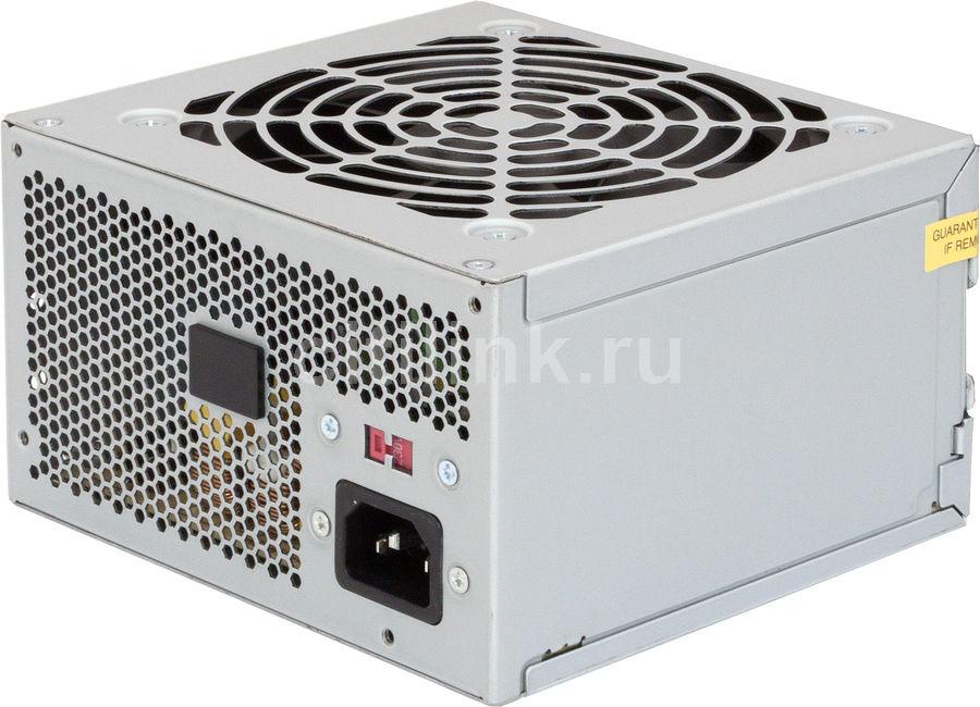 Блок питания HIPRO HP-D4302RWB2/PWR2,  380Вт,  120мм