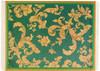 Коврик для мыши PC PET MP-DI carpet MP-DI02 зеленый/рисунок
