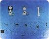 Коврик для мыши PC PET MP-GL LASER Digital life рисунок