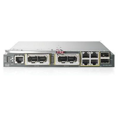 Коммутатор HPE BladeSystem 3120G, 451438-B21