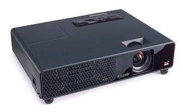 Проектор VIEWSONIC PJ359w черный [vs12188]