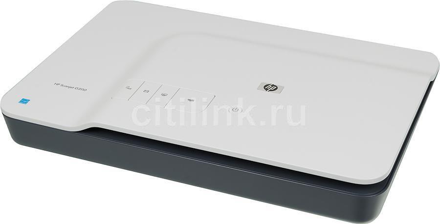 Сканер HP ScanJet G3110 [l2698a]