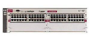 Коммутатор HP ProCurve 5348XL, J4849B