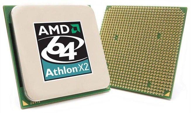 Процессор AMD Athlon 64 3500+, SocketAM2 [ada3500iaa4dh]
