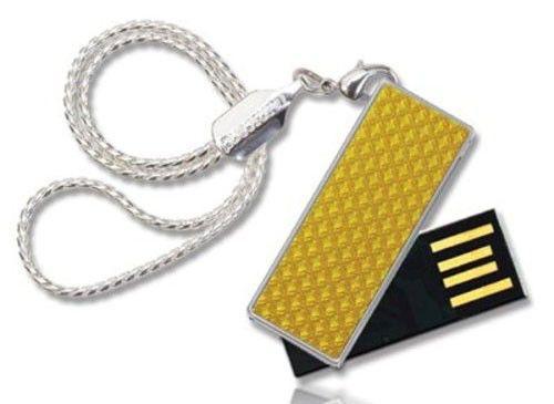 Флешка USB TRANSCEND Jetflash V90P 4Гб, USB2.0, желтый [ts4gjfv90p]