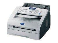 Факс BROTHER FAX-2920,  лазерный,  белый