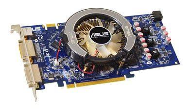 Видеокарта ASUS GeForce 9600 GT,  512Мб, DDR2, Ret [en9600gt mg/htdp/512d2]