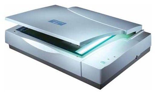 Сканер MUSTEK P3600 A3 Pro [98-115-00011]