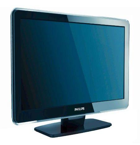 """Телевизор ЖК PHILIPS 26PFL5403  """"R"""", 26"""", HD READY (720p),  черный"""