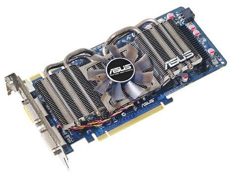 Видеокарта ASUS nVidia  GeForce GTS 250 ,  1Гб, DDR3, Ret [engts250 dk/htdi/1gd3]