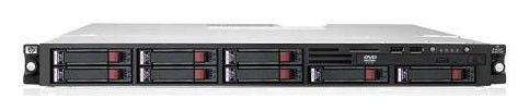 Сервер HP DL160 G6 X5550 Hot Plug EU Svr (490455-421)