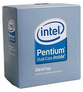 Процессор INTEL Pentium Dual-Core E6300, LGA 775 [bx80571e6300 s lgu9]