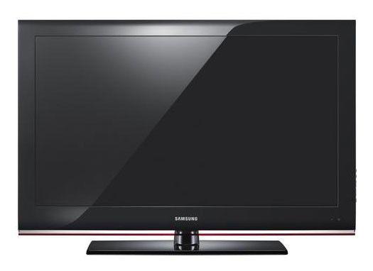 """Телевизор ЖК SAMSUNG LE32B530P7  """"R"""", 32"""", FULL HD (1080p),  черный"""