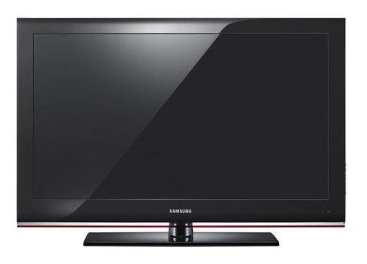 """Телевизор ЖК SAMSUNG LE37B530P7  """"R"""", 37"""", FULL HD (1080p),  черный"""