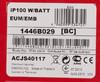 Принтер CANON PIXMA IP100,  струйный, цвет: серебристый (аккумулятор в комплекте) [1446b029] вид 17