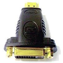 Переходник DVI -> HDMI Belsis BW3334