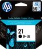 Картридж HP 21 черный [c9351ae] вид 1