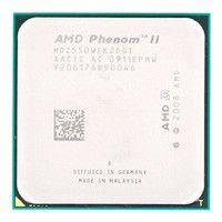 Процессор AMD Phenom II X2 550, SocketAM3 BOX [hdx550wfgмbox]