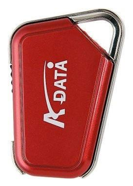 Флешка USB A-DATA Nobility PD17 16Гб, USB2.0, красный