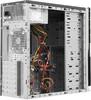 Корпус ATX FOXCONN TSAA-725, Midi-Tower, 500Вт,  черный и серебристый вид 8