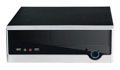 ПК iRU Ergo Corp 110 AX2-5000/2048/ 250/R4650-1024/DVD-RW/CR/black