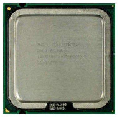 Процессор INTEL Pentium Dual-Core E5300, LGA 775 [bx80571e5300 s lgtl]