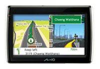 GPS навигатор MIO Mio Moov S550,  4.7