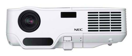 Проектор NEC NP41 белый