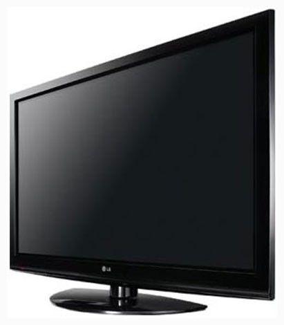 Плазменный телевизор LG 50PQ600R