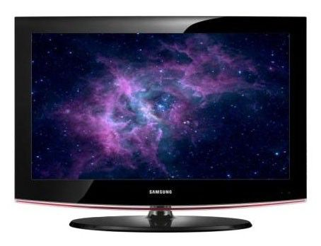 "Телевизор ЖК SAMSUNG LE-22B450C8WXRU  ""R"", 22"", HD READY (720p),  черный"