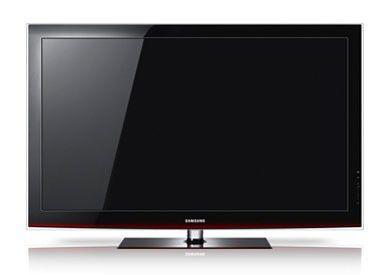 Плазменный телевизор SAMSUNG PS50B650S1