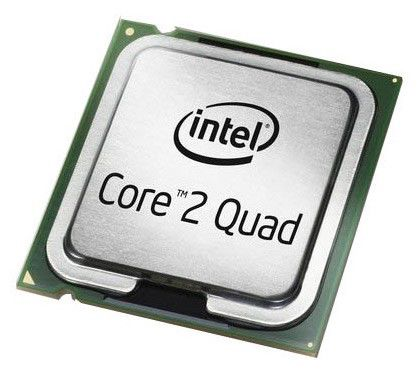 Процессор INTEL Core 2 Quad Q8300, LGA 775 OEM [at80580pj0604mls lgur]