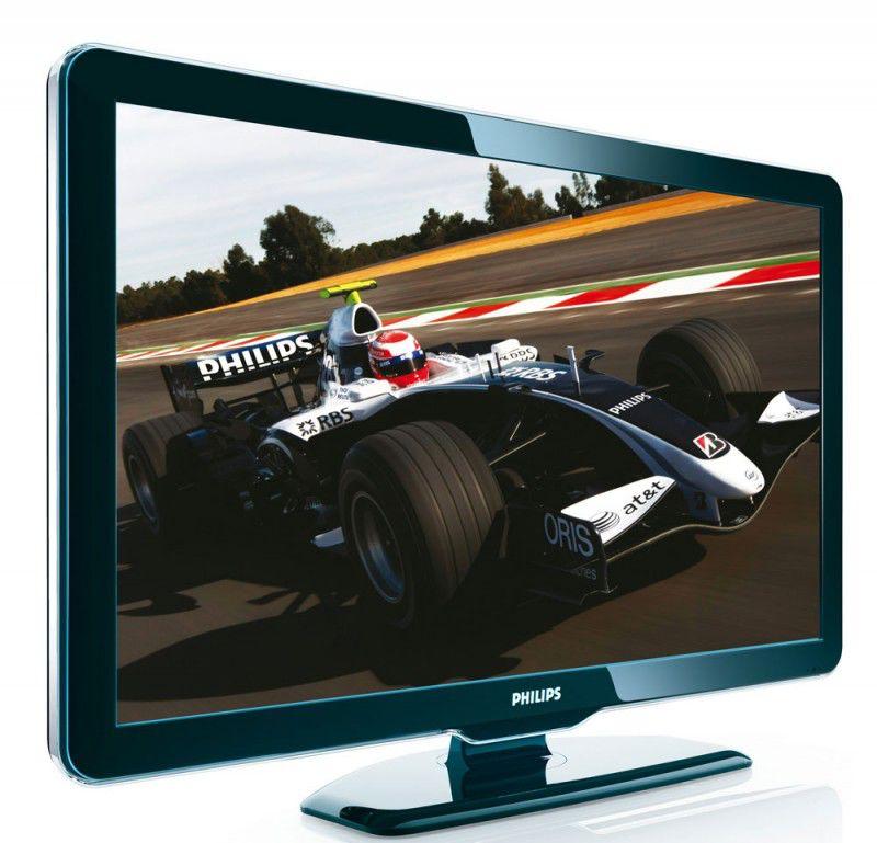 Телевизор ЖК PHILIPS 52PFL5604H/60  52