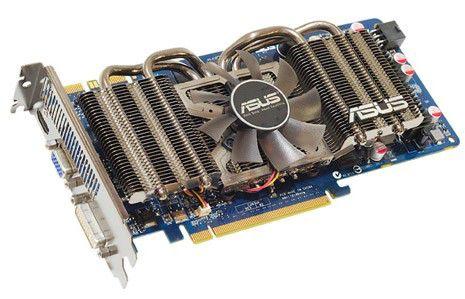 Видеокарта ASUS GeForce GTS 250,  1Гб, DDR3, Ret [engts250 dk/di/1gd3]