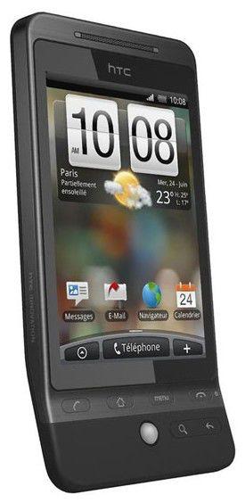 Коммуникатор HTC A6262 528MHz/R288Mb/FR512Mb/3.2
