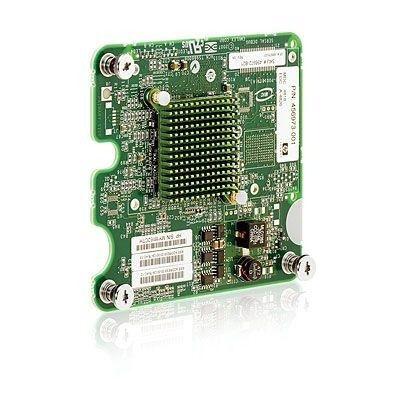 Адаптер HPE BLc Emulex LPe1205 8Gb FC HBA Opt (456972-B21)